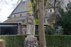 Wessem kerstproject kerk 069